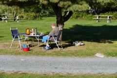 Camping Halifax