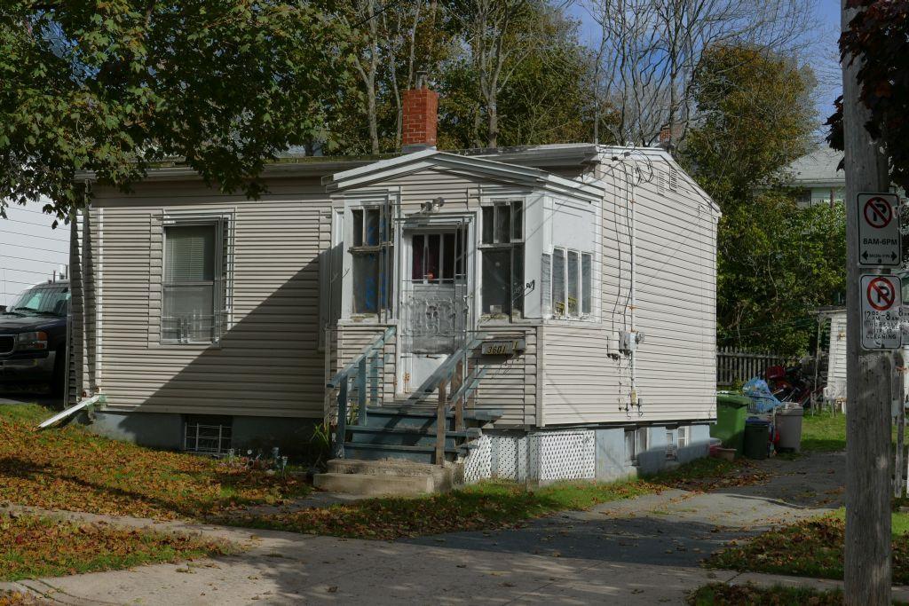 Einfamilienhaus 4