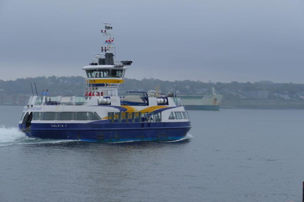 Hafenfähre Halifax