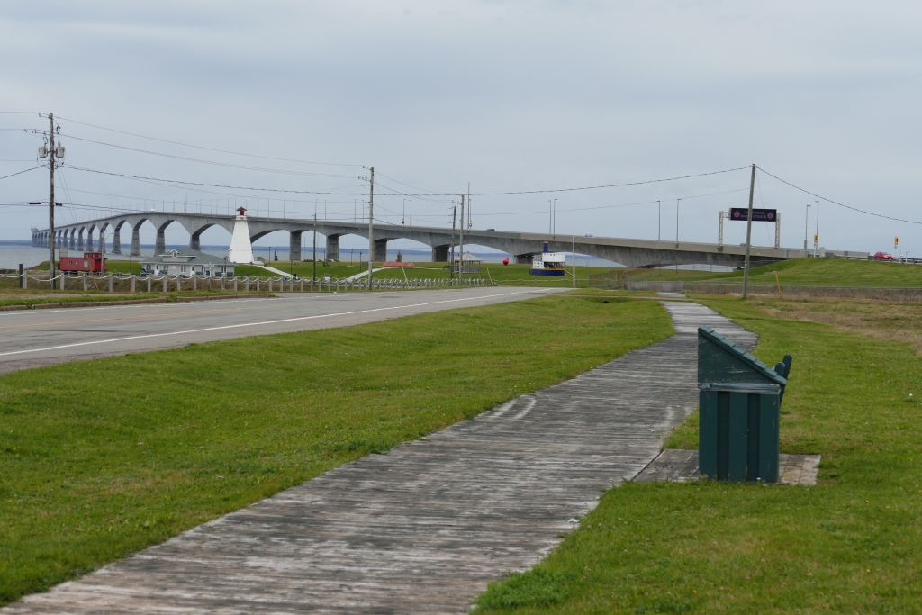 Confederation Bridge 1