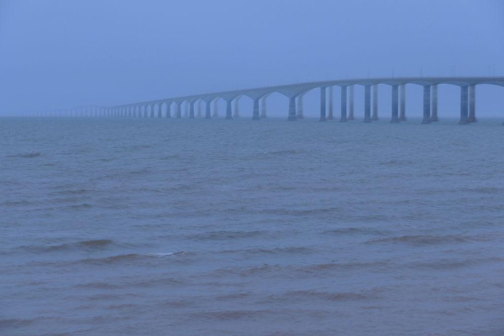 Confederation Bridge 3