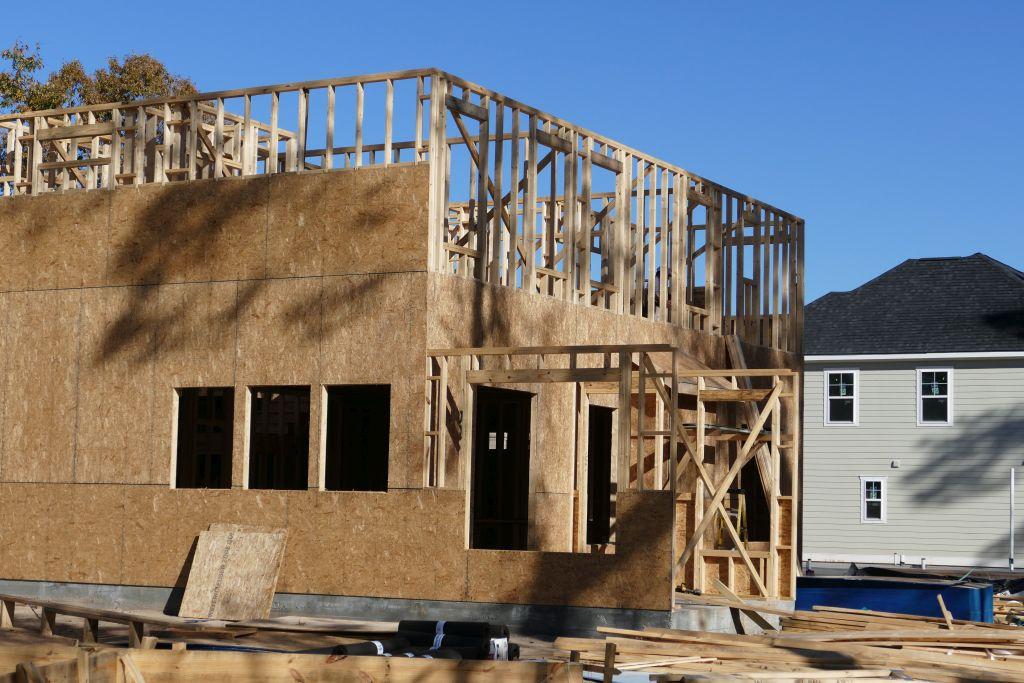 Haus Grundaufbau 1