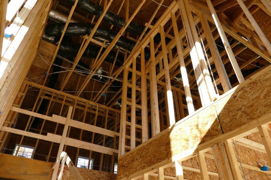 Haus Grundaufbau 2