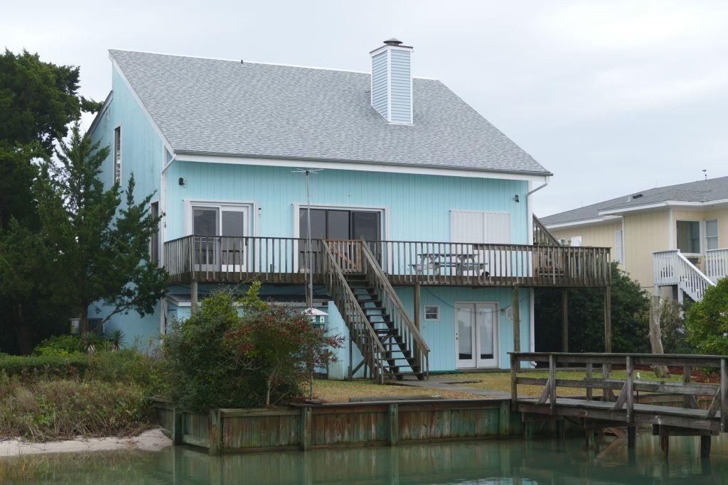 Strandhaus 2