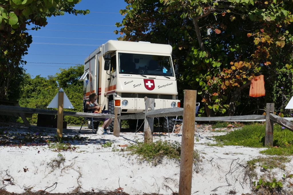 Camping Key West 1