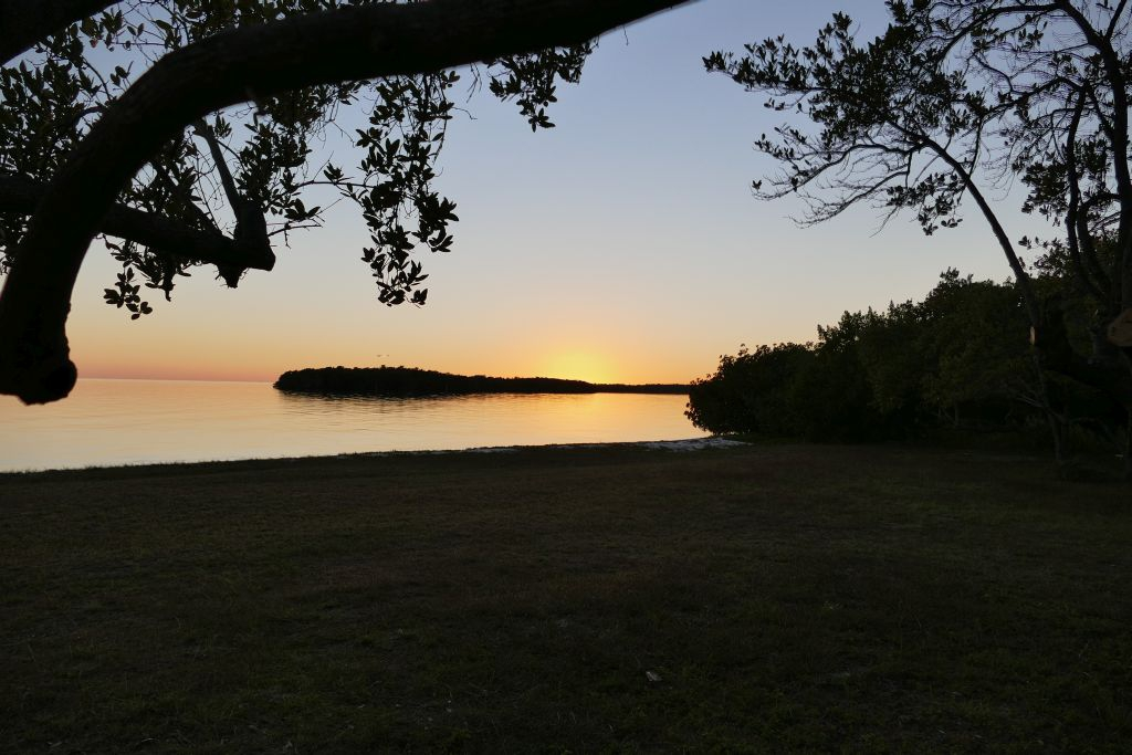 Camping Key West 2