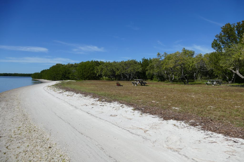 Camping Key West 4