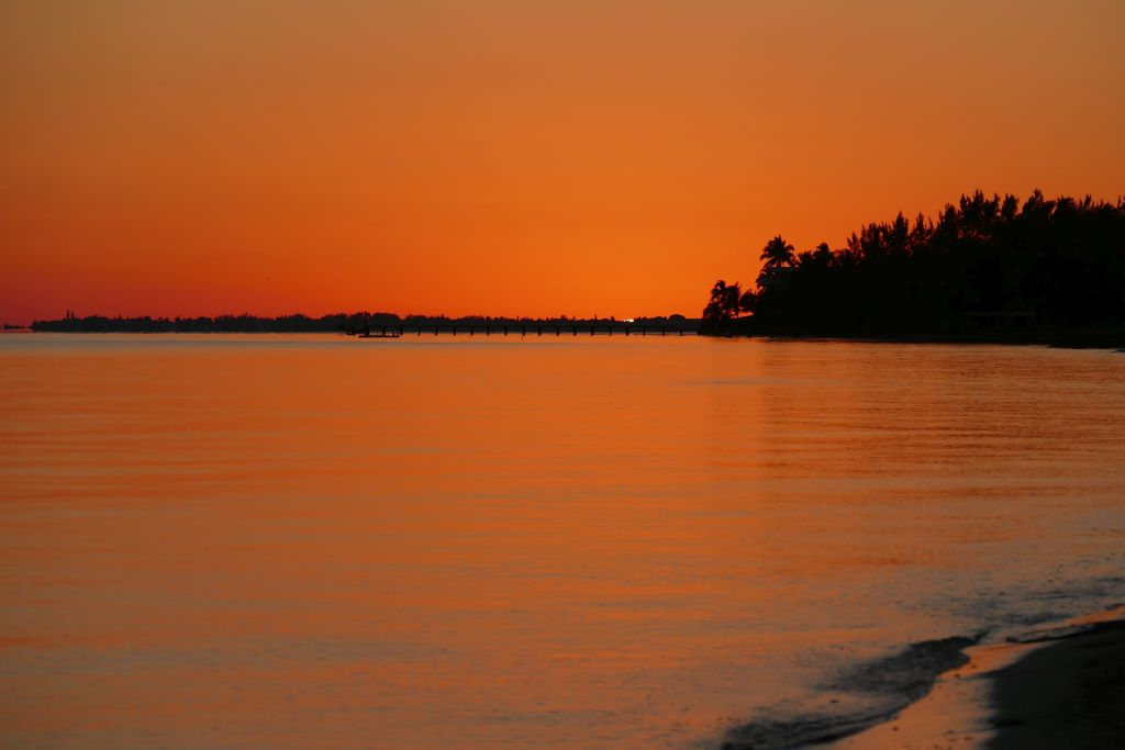 Camping Key West 7