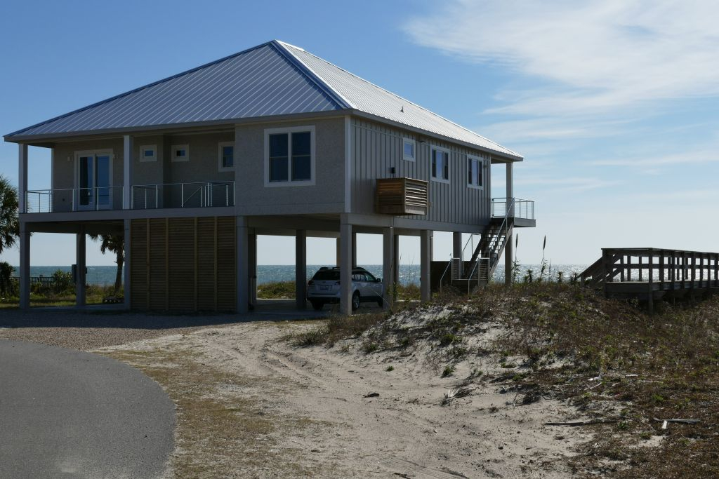 Haus am Strand 2