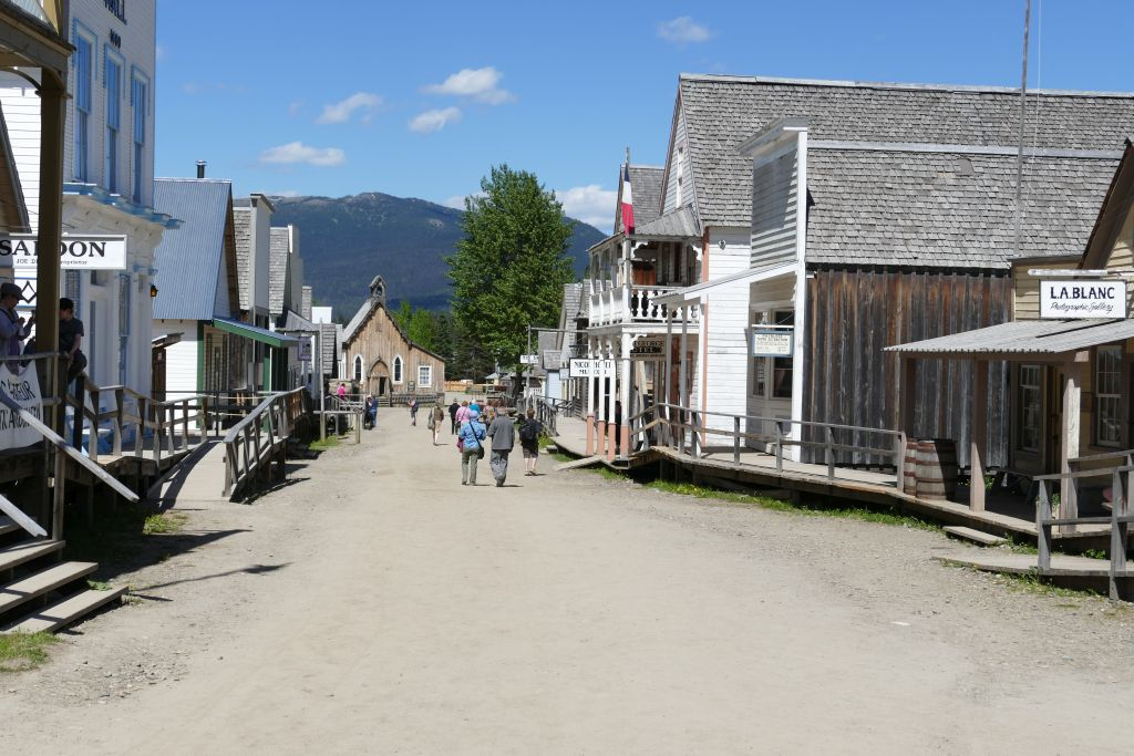 Barkerville 8
