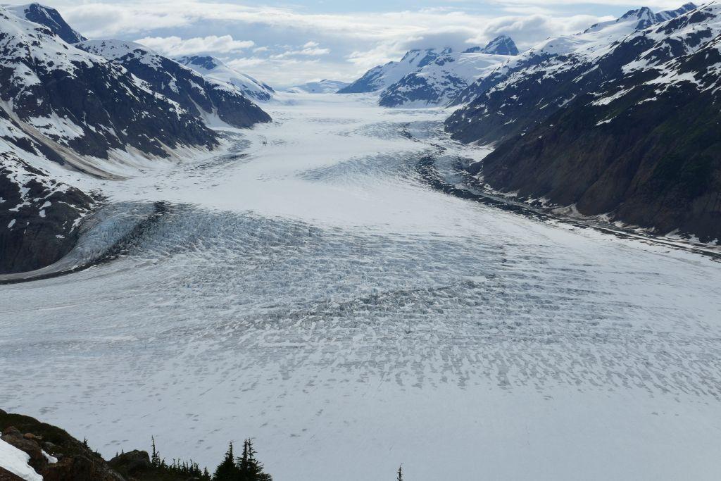 Salmen Glacier 2