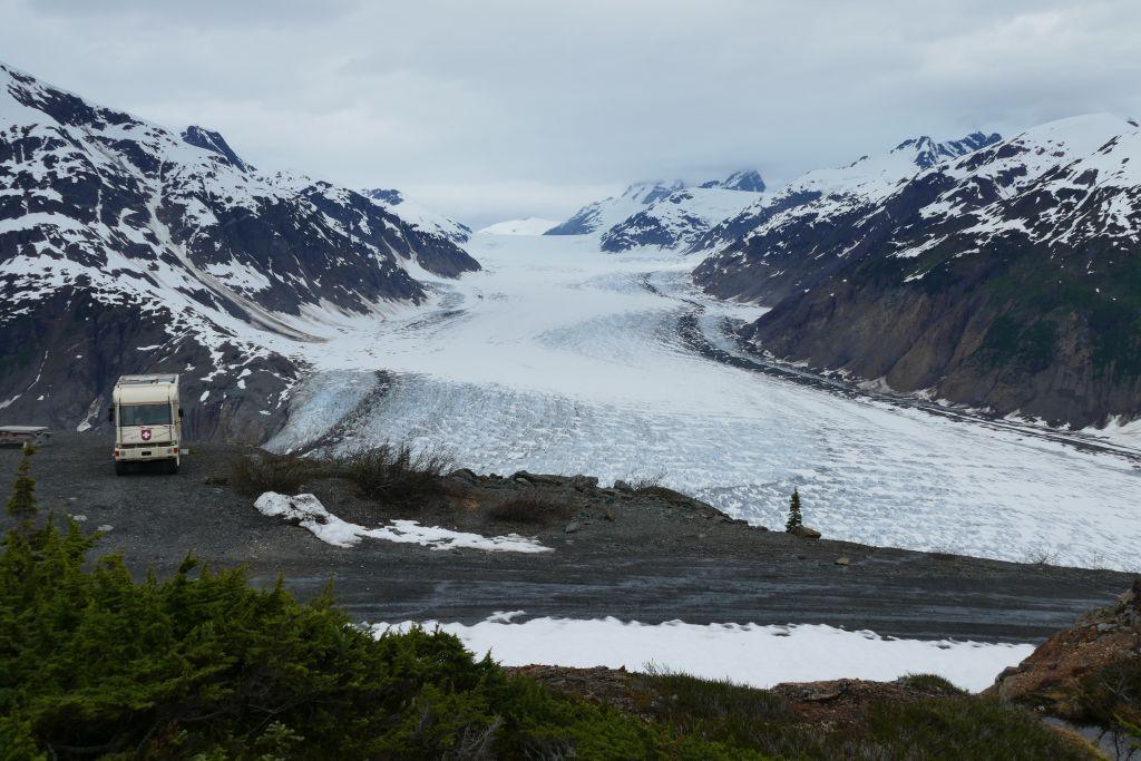 Salmen Glacier 3