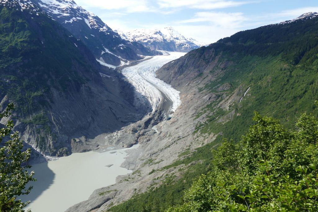 Salmen Glacier 4