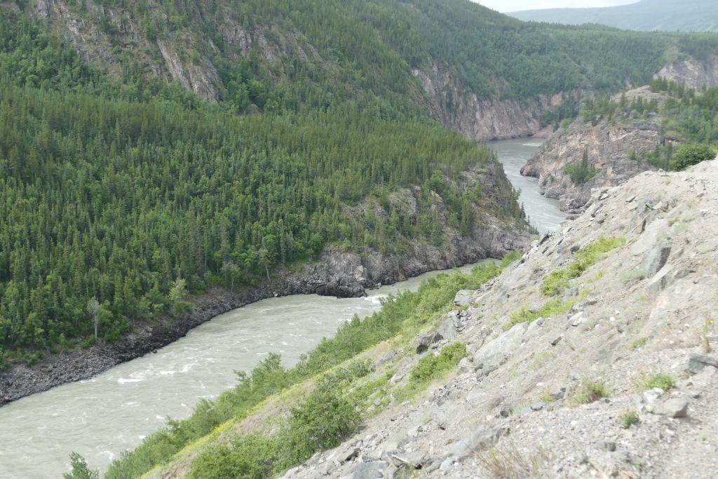 Telegraph Creek 5
