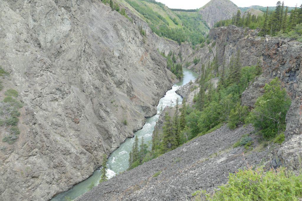 Telegraph Creek 7