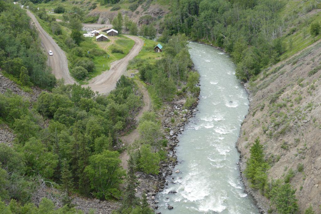 Telegraph Creek 8