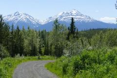 Durch die Rocky Mountains 9