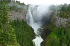 Helmcken Wasserfall 2