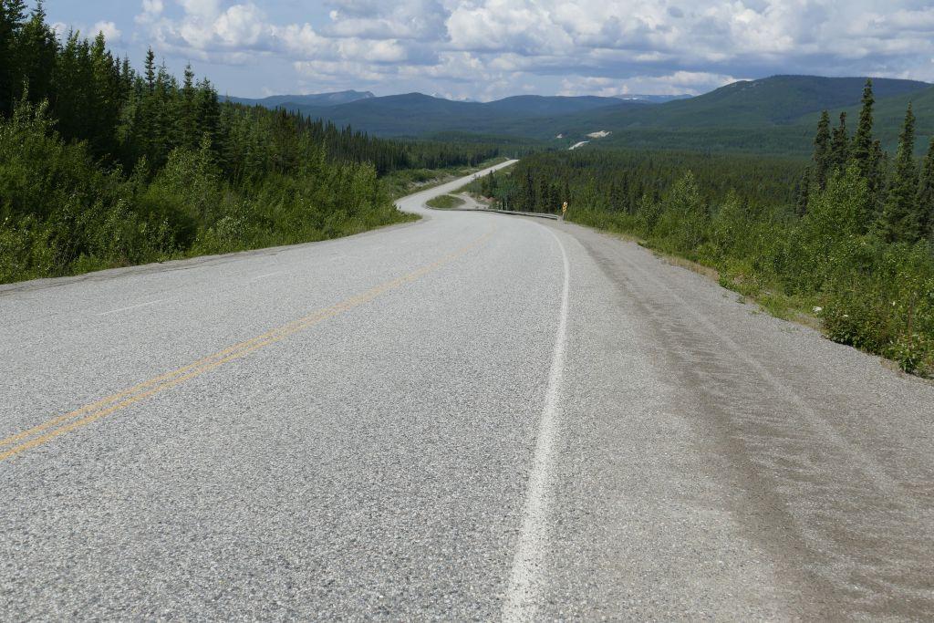 Alaska Hwy 1