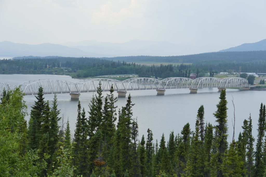 Alaska Hwy 3