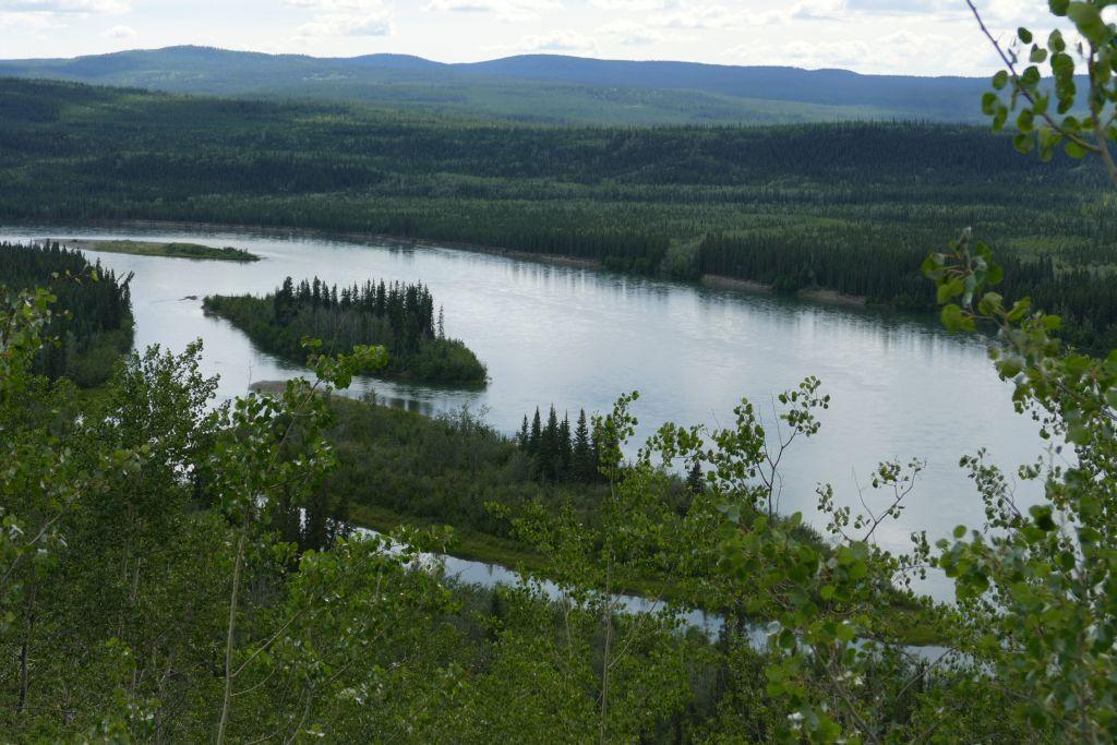 Yukon River 1