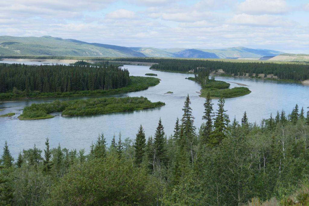Yukon River 3