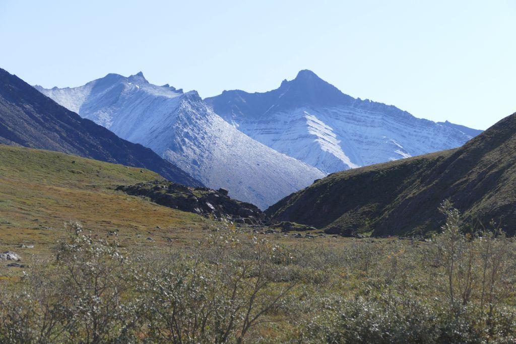 Richtung Atigun Pass 2