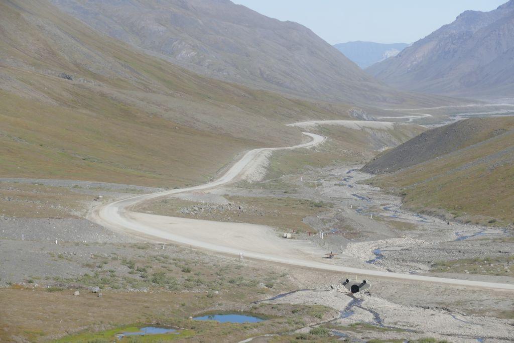 Richtung Atigun Pass 4