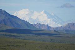 Mt McKinley 1
