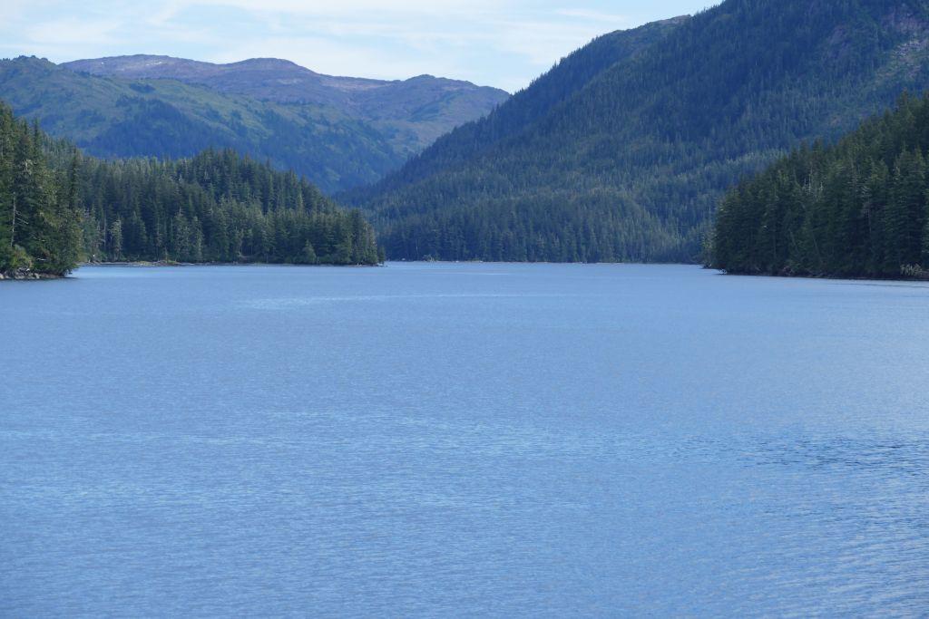Berge Prince William Sound 4