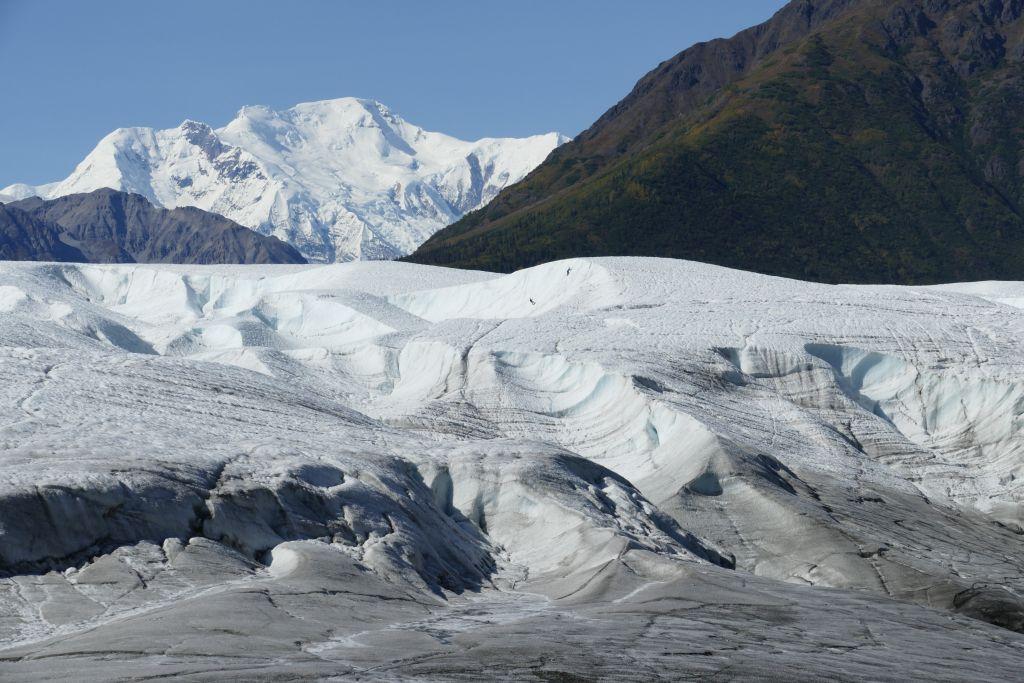 Kennicott Gletscher 2