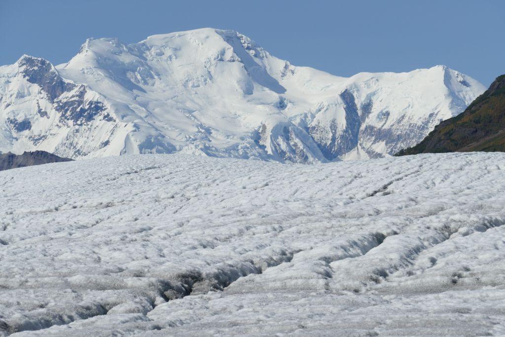 Kennicott Gletscher 3