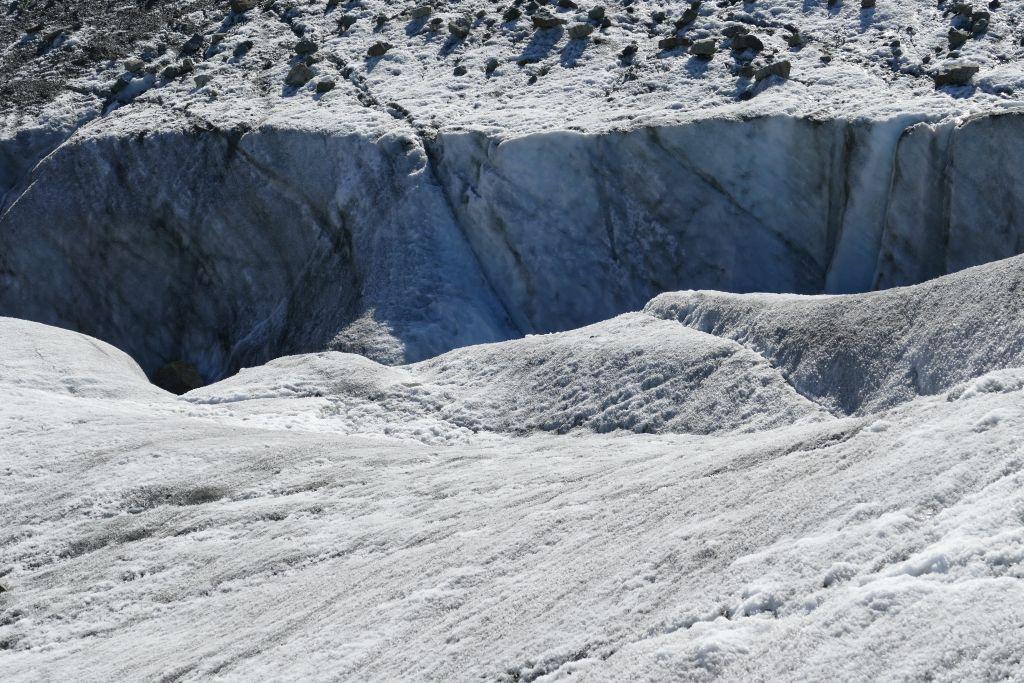Kennicott Gletscher 4