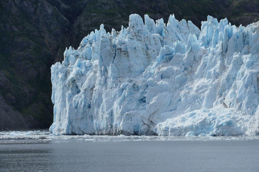 Surprise Glacier 2