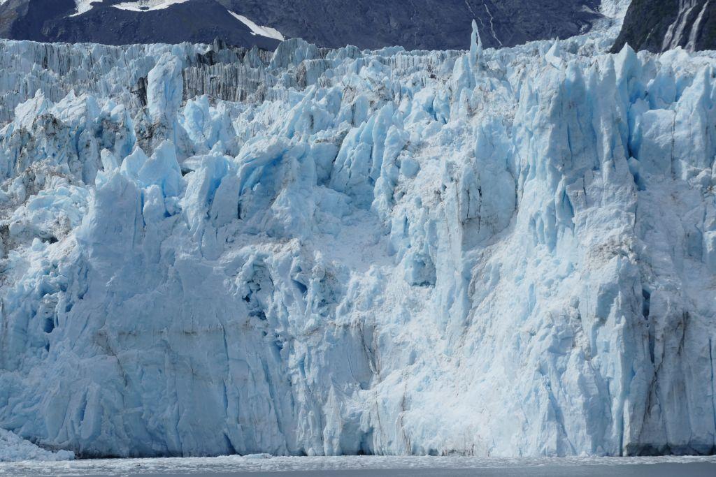 Surprise Glacier 3
