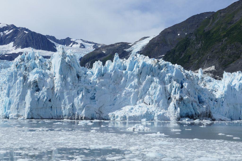 Surprise Glacier 5