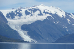 Gletscher Prince William Sound 1