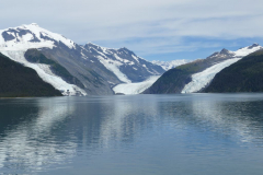 Gletscher Prince William Sound 3