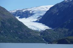 Gletscher vor Whittier 1