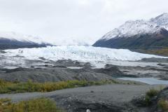 Matanuska Gletscher 1