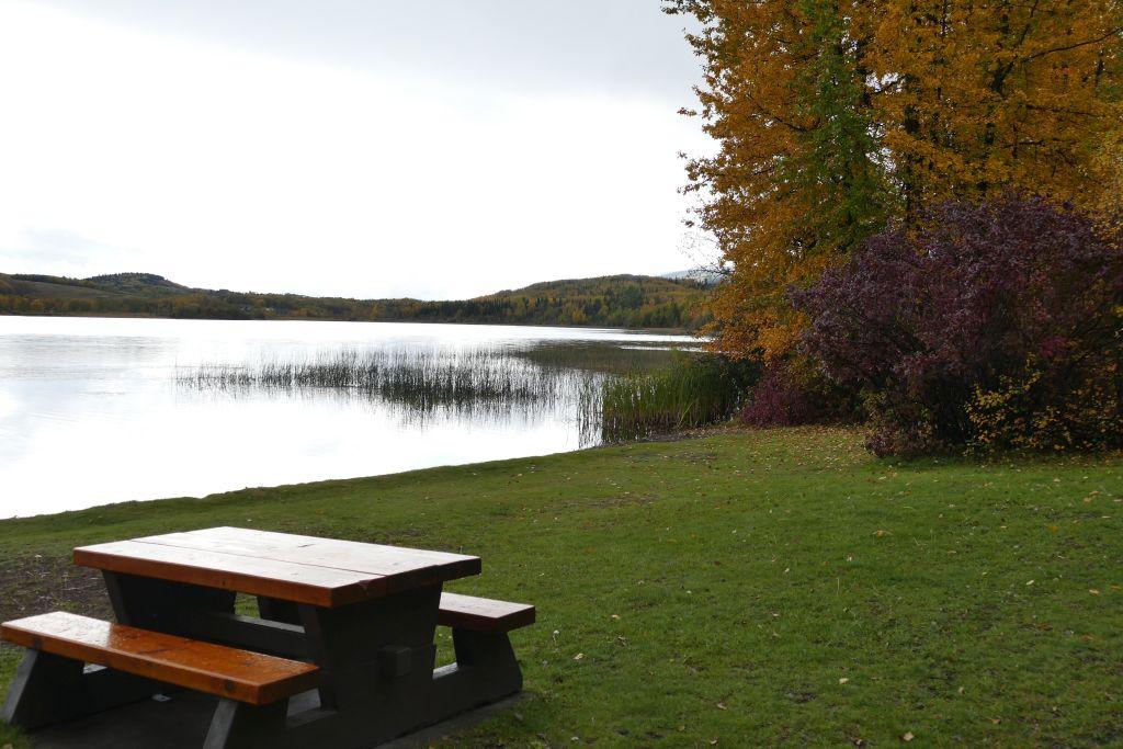 Cassiar im Herbst 6
