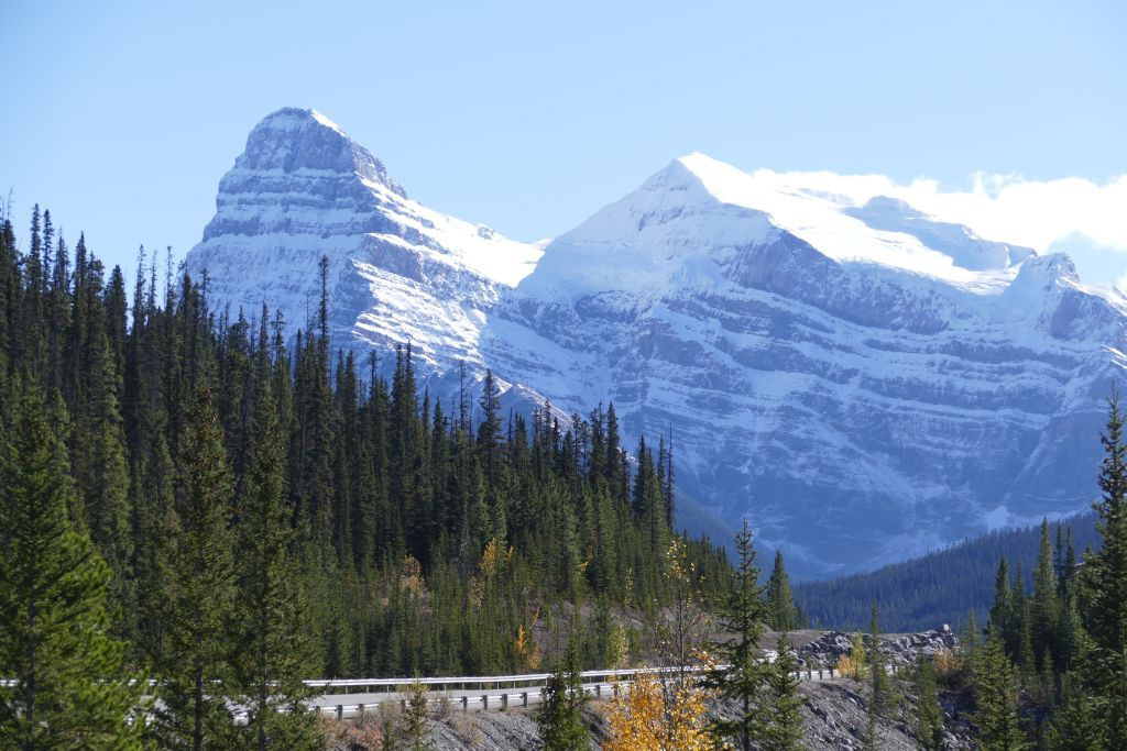 Icefield Parkway 10