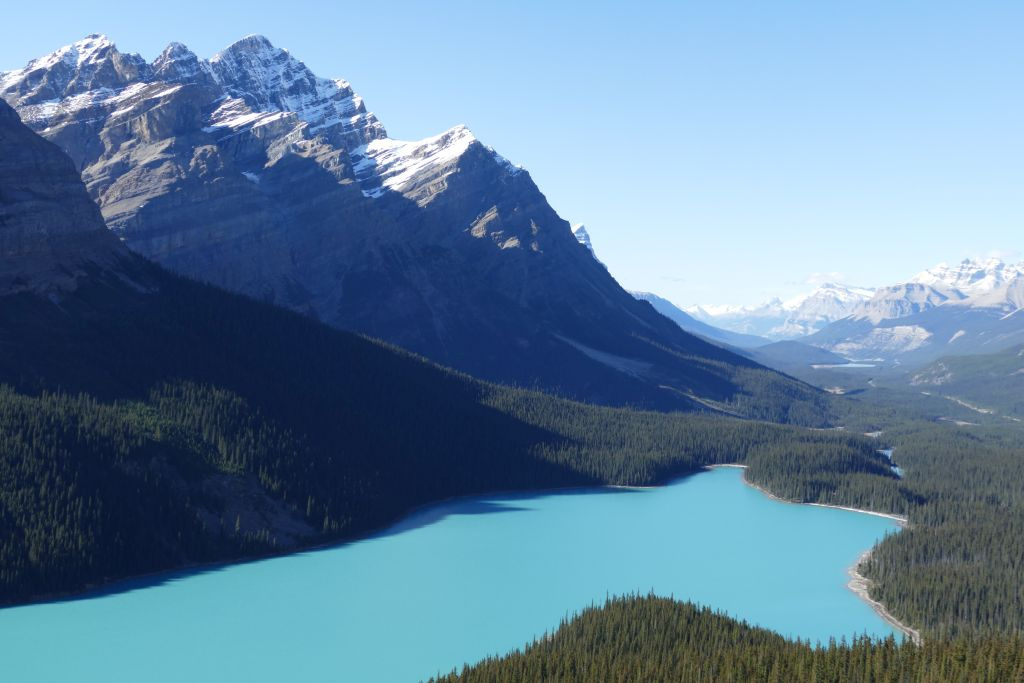 Icefield Parkway 11