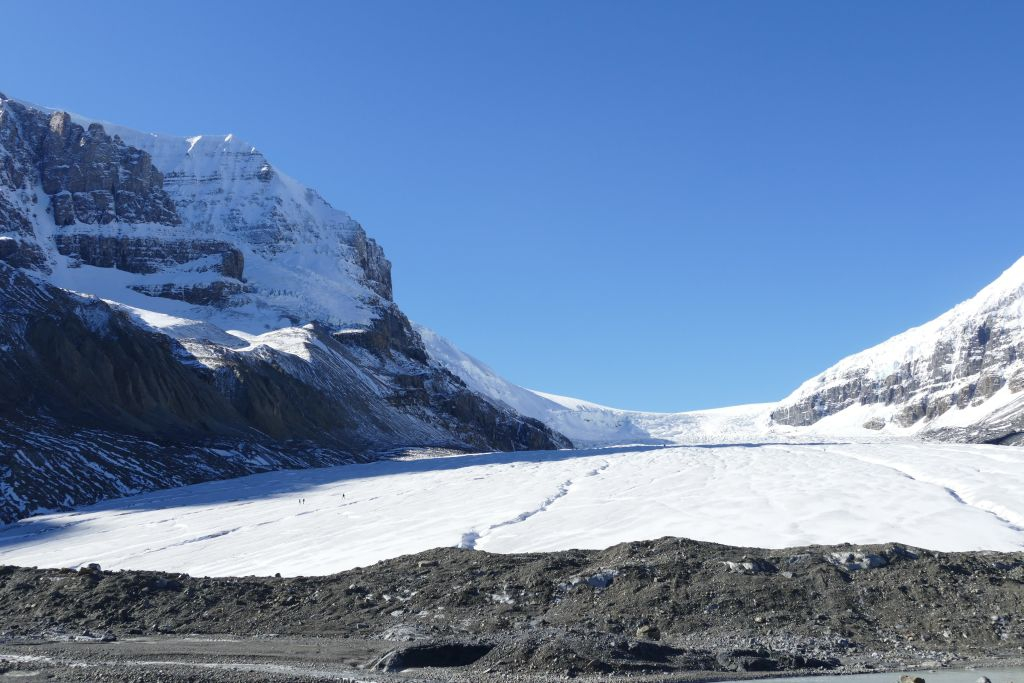 Icefield Parkway 3