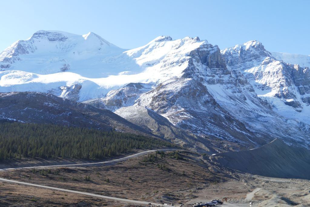 Icefield Parkway 4