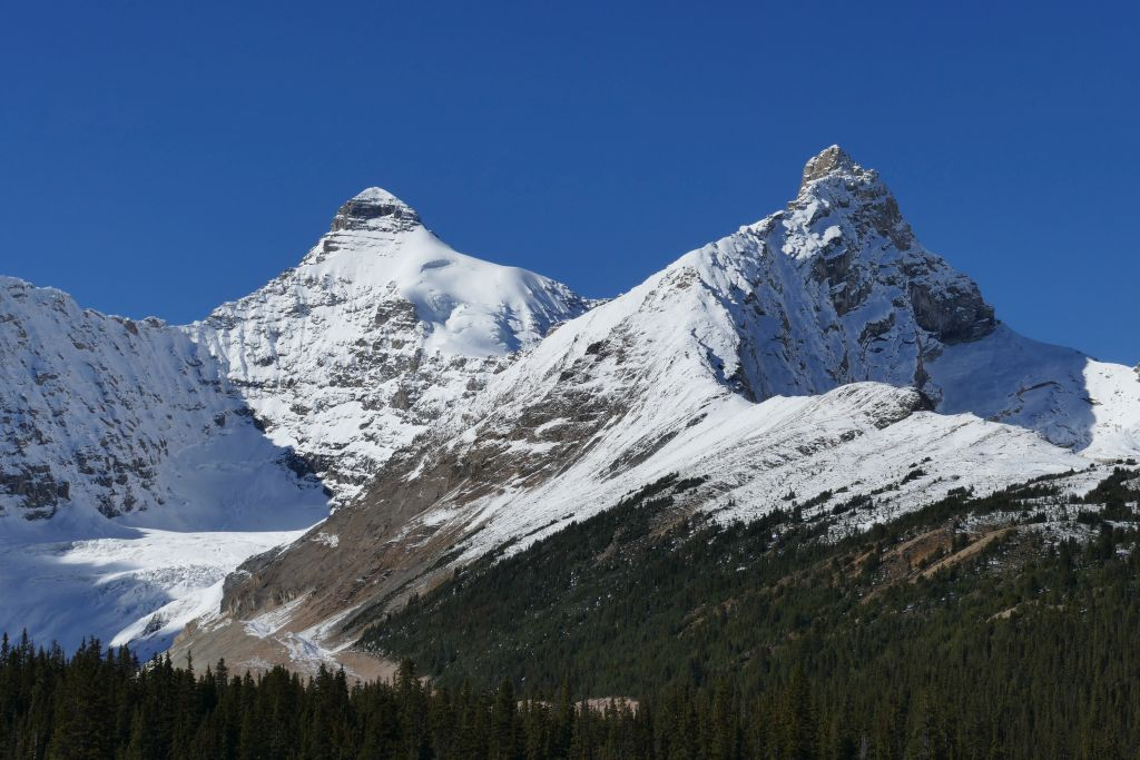 Icefield Parkway 6