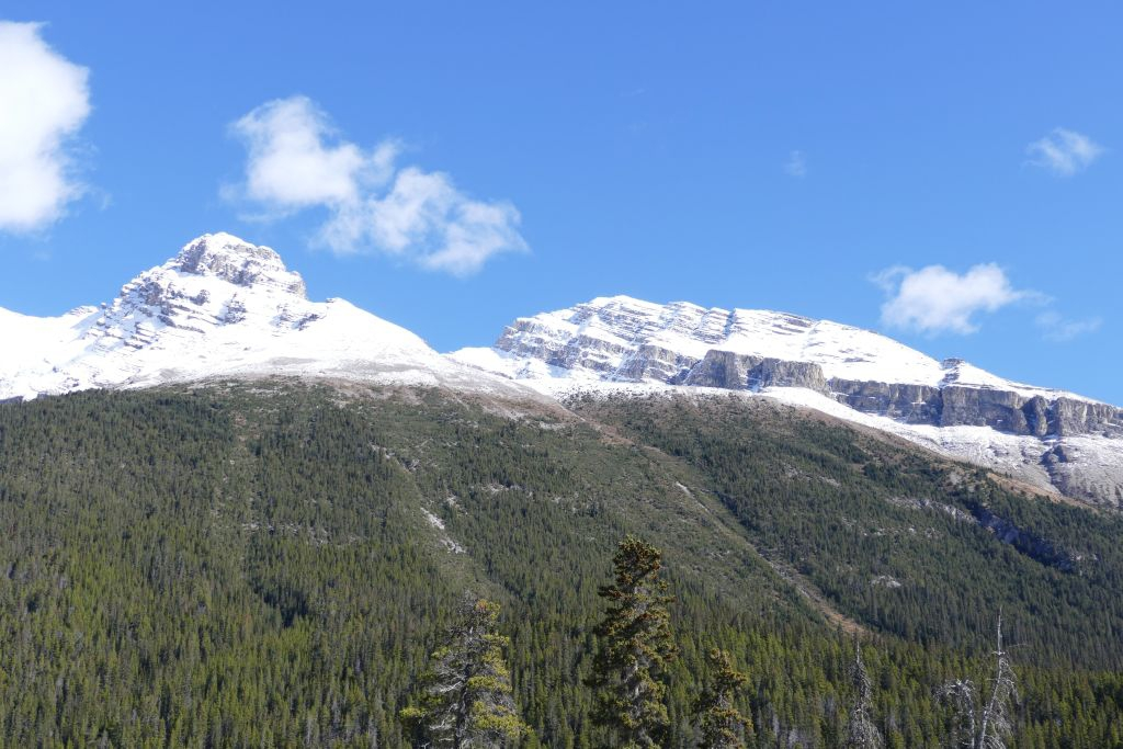 Icefield Parkway 7
