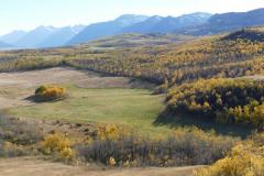 Herbst in den Rockys 2