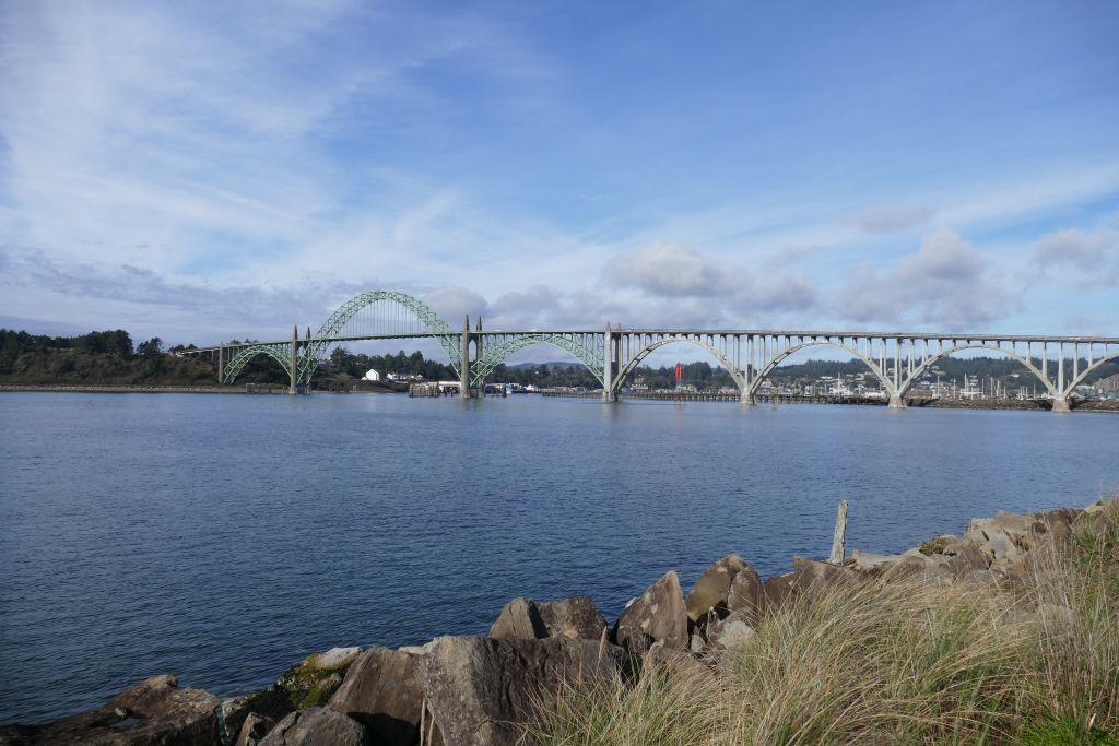 Brücke Newport