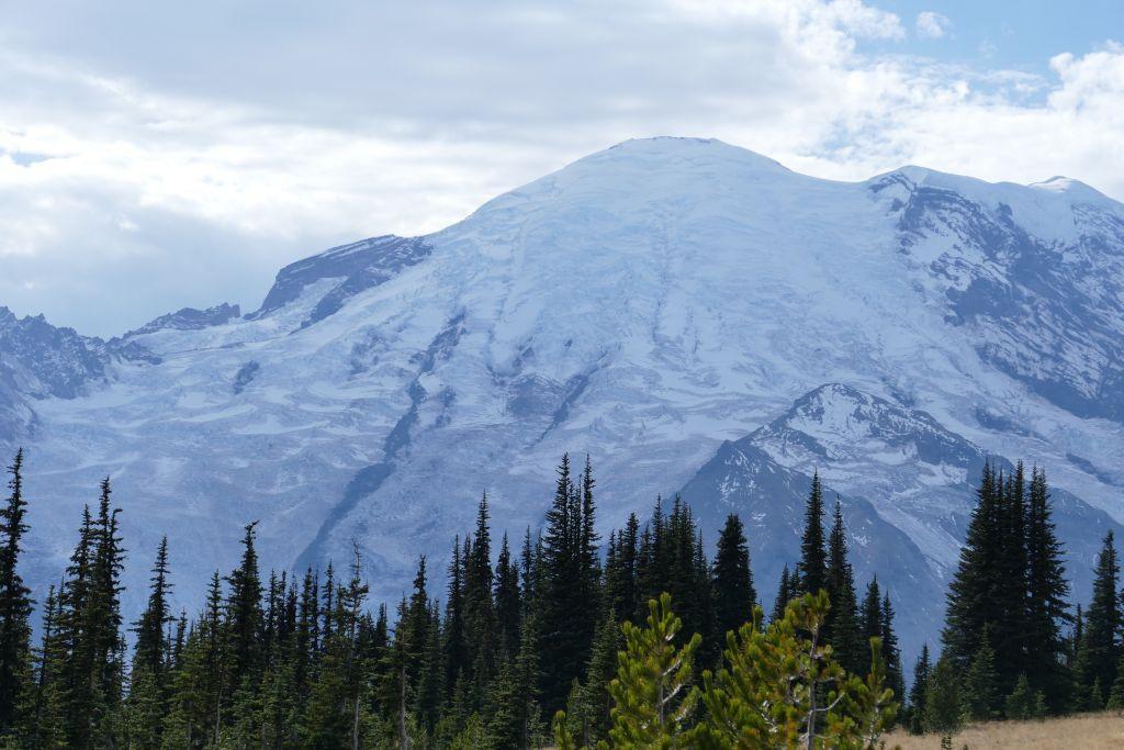 Mt Rainier 5